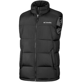 Columbia Pike Lake Vest Men black